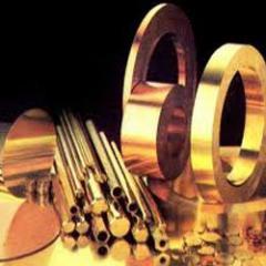 Phosphorus Bronze & Gunmetal Rods