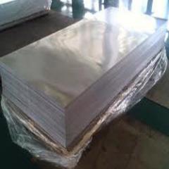 Aluminium Sheet & Chequar Plates