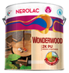 Wonderwood 2KPU