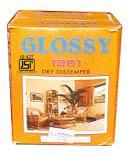 Dry Distemper
