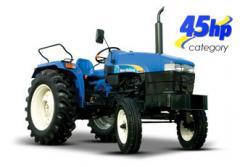 4510 - 45 HP Tractors