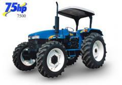 7500 - 75 HP Tractors
