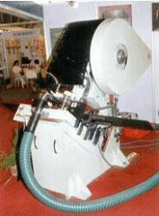 Auto-Feed Machine