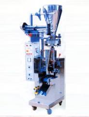 Packing of Granuels Machine