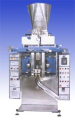 Multi Track Machine for packing of Liquid and Dry