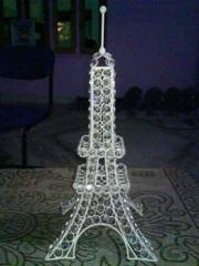 Iron Eiffel Tower