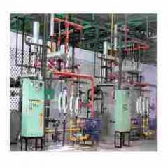 ENDO Gas Generators