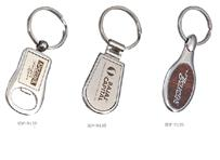 Metallic Key chains