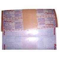 Glassine VMCH Paper