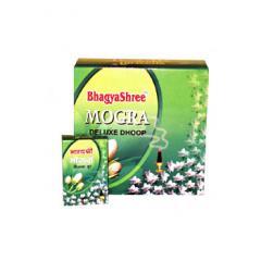Mogra Deluxe Dhoop Sticks