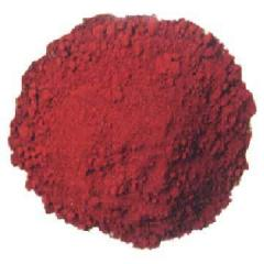 Red Oxide Mineral