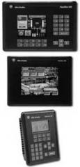 PanelView Standard Terminals and Software