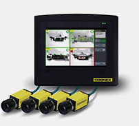 Cognex In-Sight® vision systems