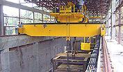 Single Double Girder Crane