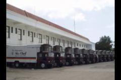 Cargo Loading Equipment