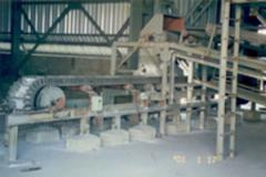 Sidewall Conveyors