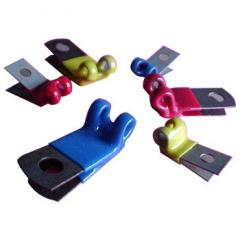 PVC Coated Clamps