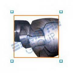 Enamelled Fiberglass Insulated Copper Strip,