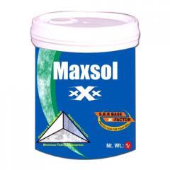 Maxsol Polymer