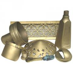Brass Die Castings
