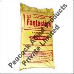 Paper Case Sealing Gum Powder