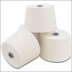Cotton Hosiery Yarn, Woven Yarn & OE Yarn