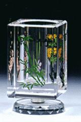 Crystal Decorative Item