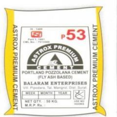 Pozzolana Portland Cement (PPC)