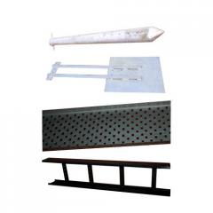 Prefabricated Steel Telecom Products