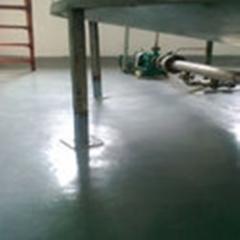 Corrosion Resistant Nano Composite