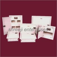 Spn & Tpn MCB Distribution Box