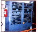 Fire Trace Systems