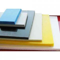HDPE, PP, Polycarbonate, Acrylic Sheet