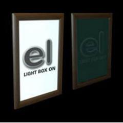 ELD For Advertising Media