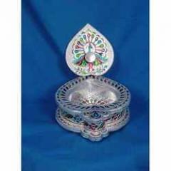 Meena Pan Dryfruit Box