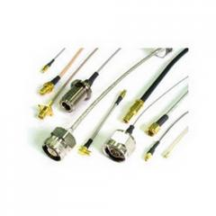 Telecom Cable Assemblies