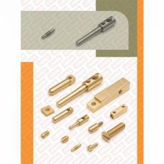 Brass Pin & Fasteners