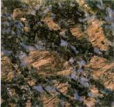 Granite Saphire Blue