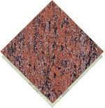 Granite Red Multicolor