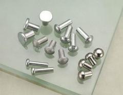Round Type Rivets