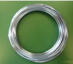 Bare Aluminium Alloy Wires