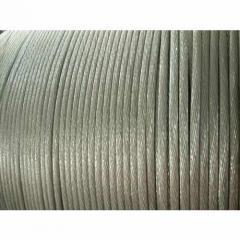 E.C.Grade Aluminium Wires