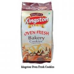 Kingston Oven Fresh Cookies