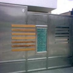 Automatic Doors & Gates