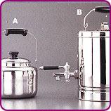 Tea Kettle / Tea Casserole
