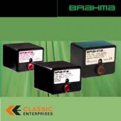 Brahma Burner Controllers