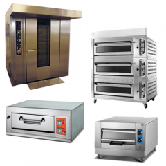 Asian oven