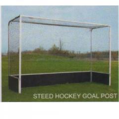 Steed Hockey Goal Post