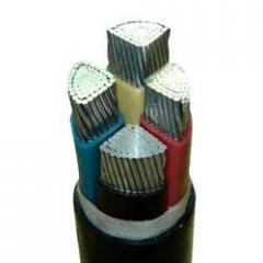 Industrial Control Cable