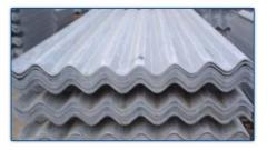 Fibre Cement Roofing Sheets